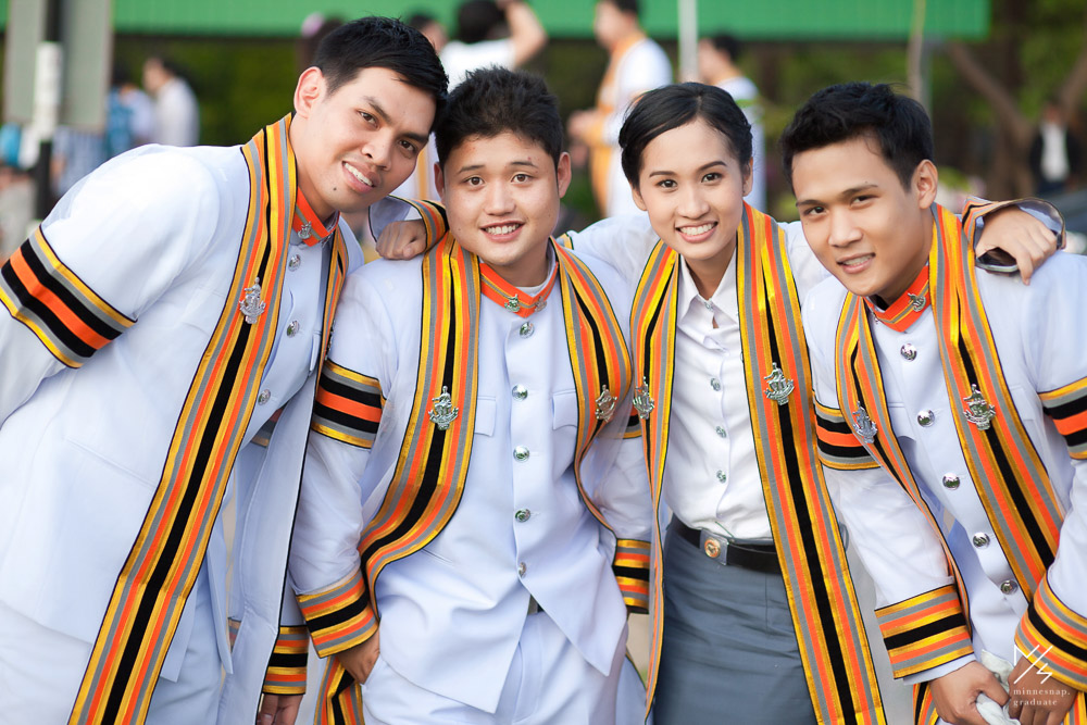 naresuan university graduated kee 13