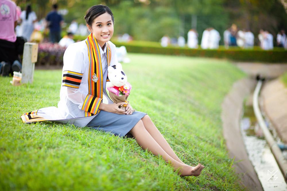 naresuan university graduated kee 14