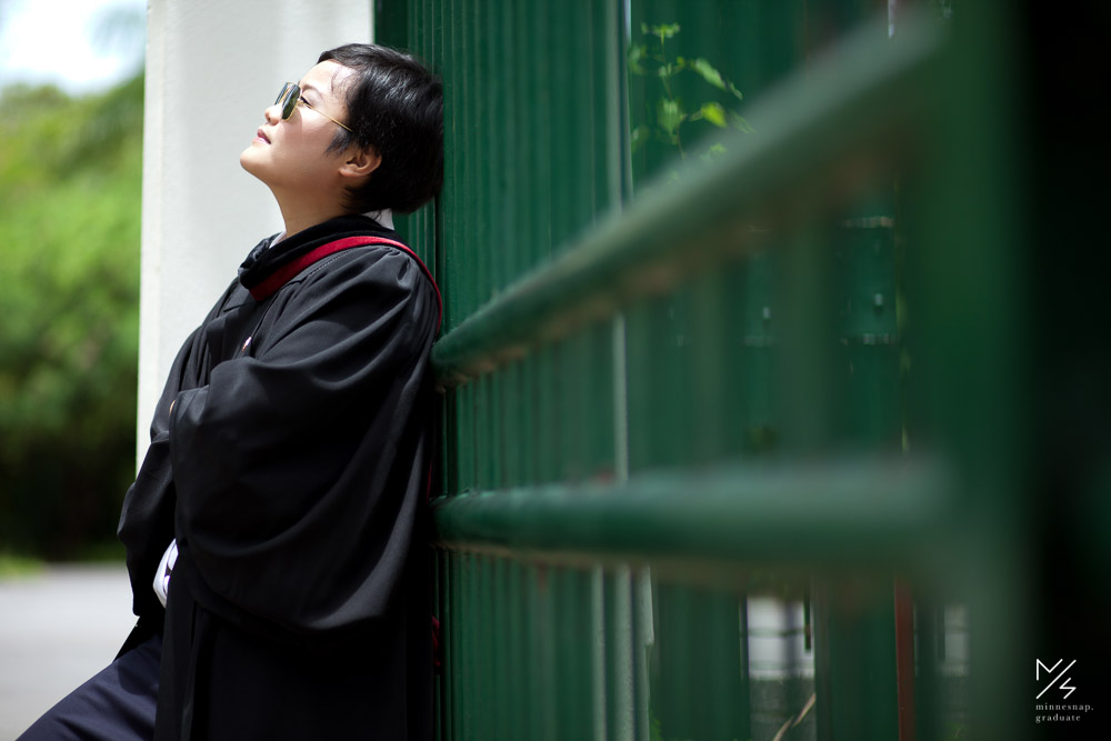 silpakorn university graduation ging 21