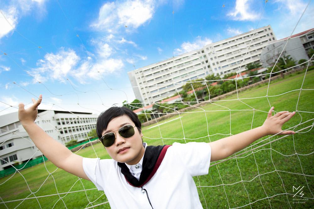 silpakorn university graduation ging 23