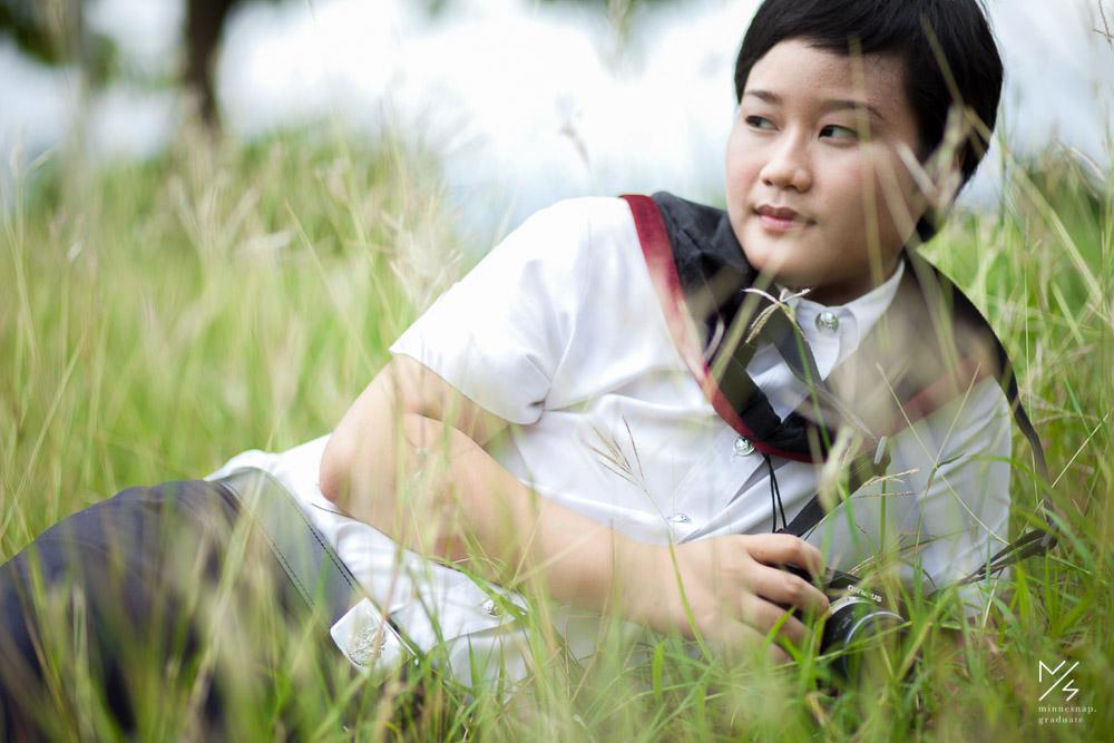 silpakorn university graduation ging 25