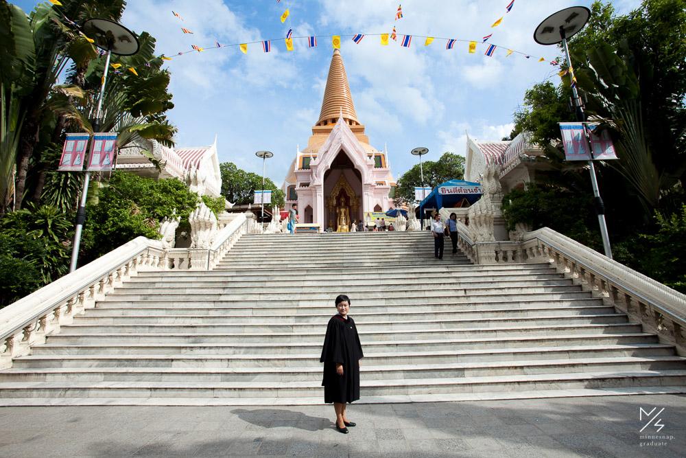 silpakorn university graduation ging 28