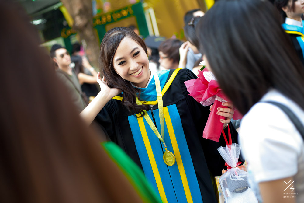 university of the thai chamber of commerce graduation 14
