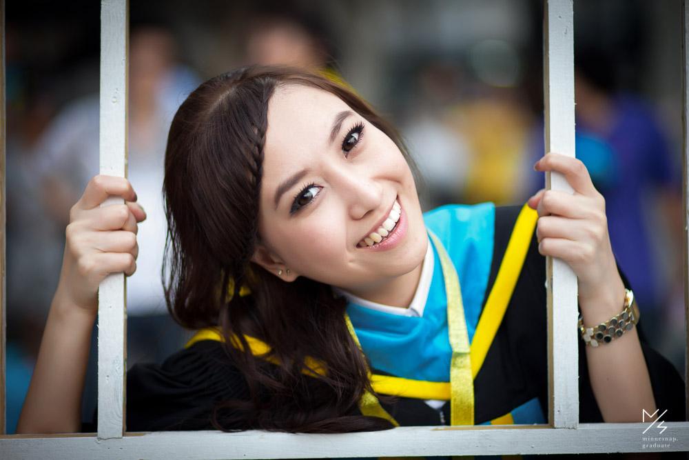 university of the thai chamber of commerce graduation 19