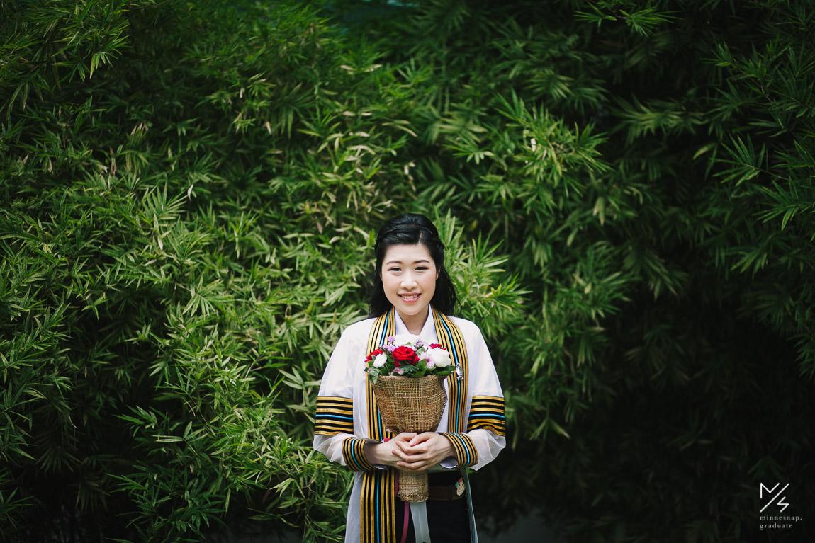 chulalongkorn university thailand graduated mint 1