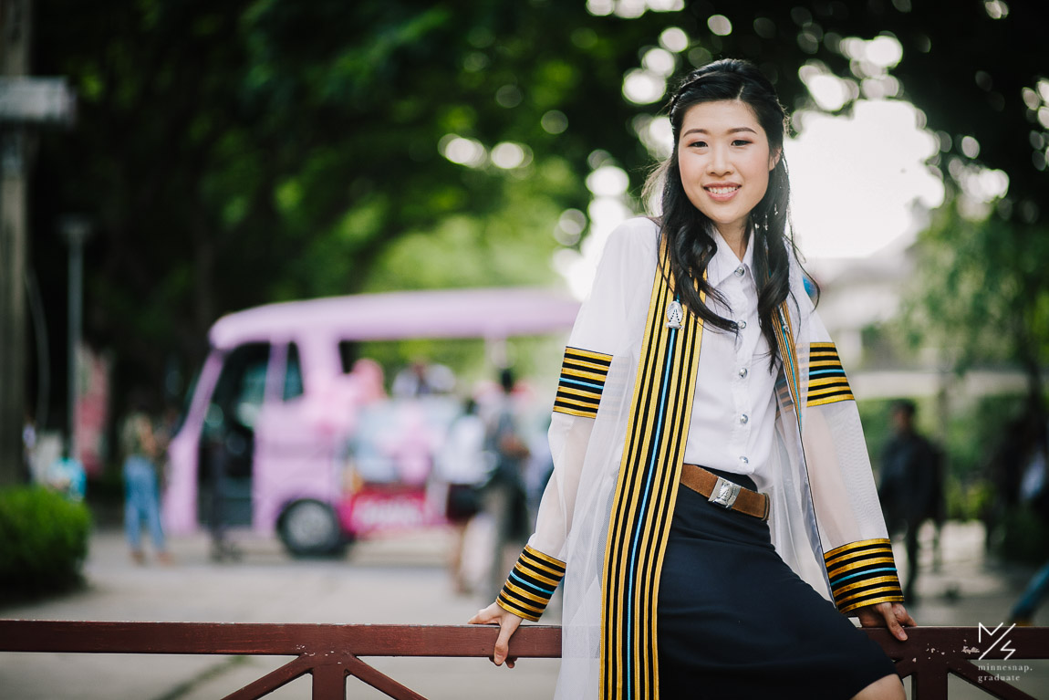 chulalongkorn university thailand graduated mint 10