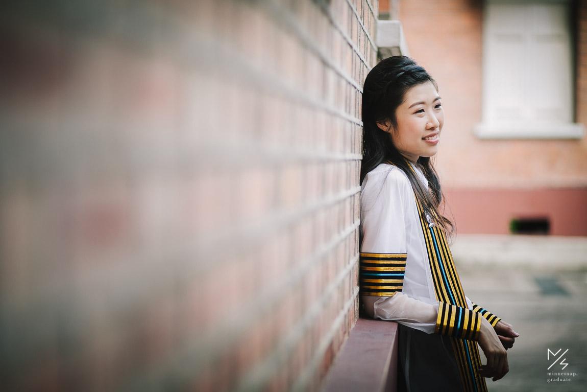 chulalongkorn university thailand graduated mint 13