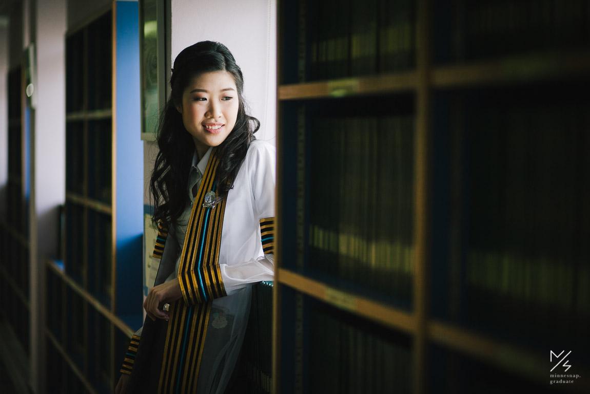 chulalongkorn university thailand graduated mint 5