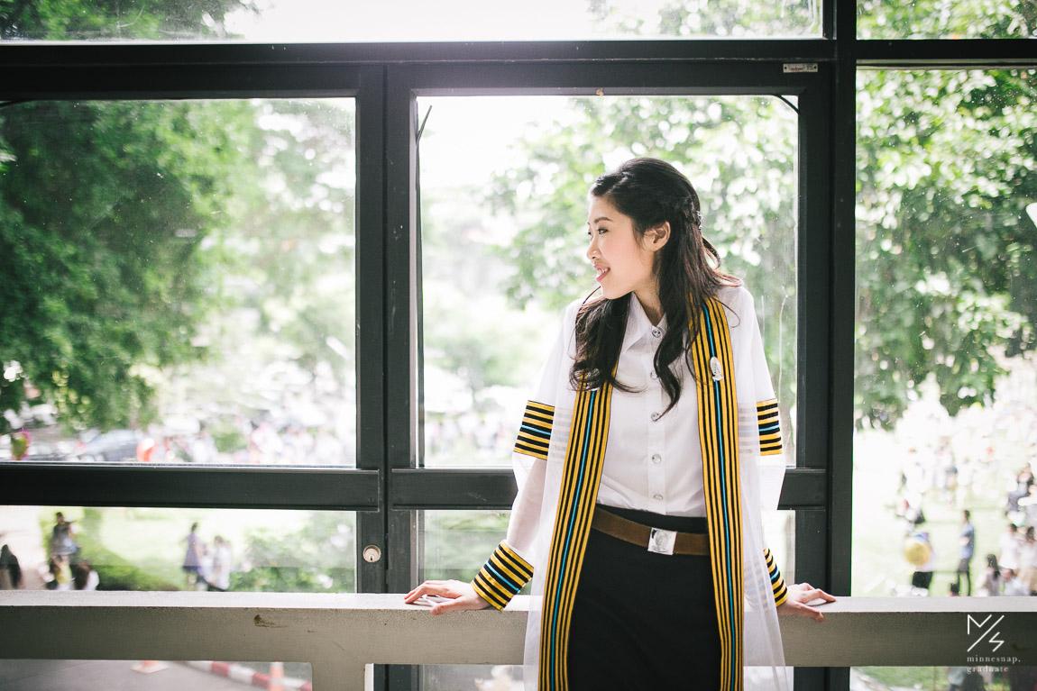 chulalongkorn university thailand graduated mint 6