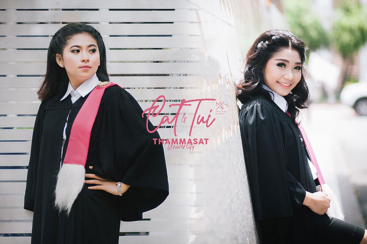 resize thammasat university graduate commencement tui cat cover