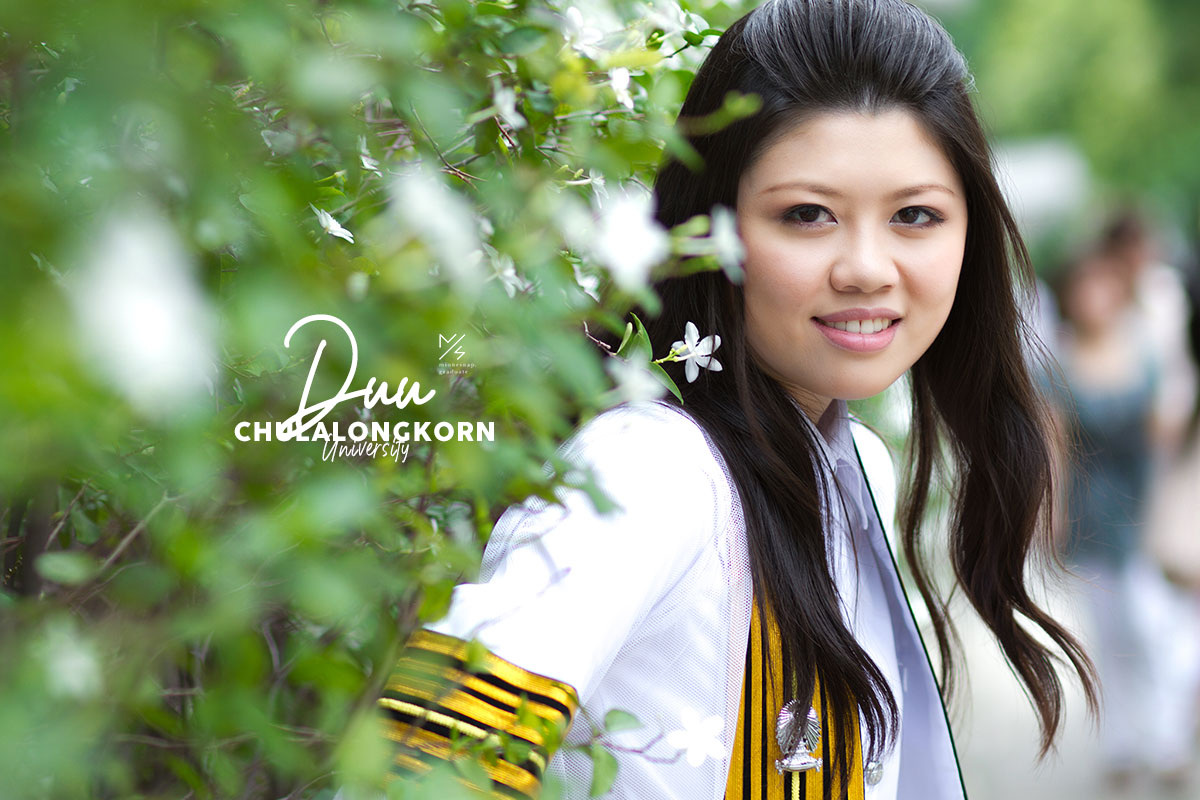 chulalongkorn university thailand graduated du cover
