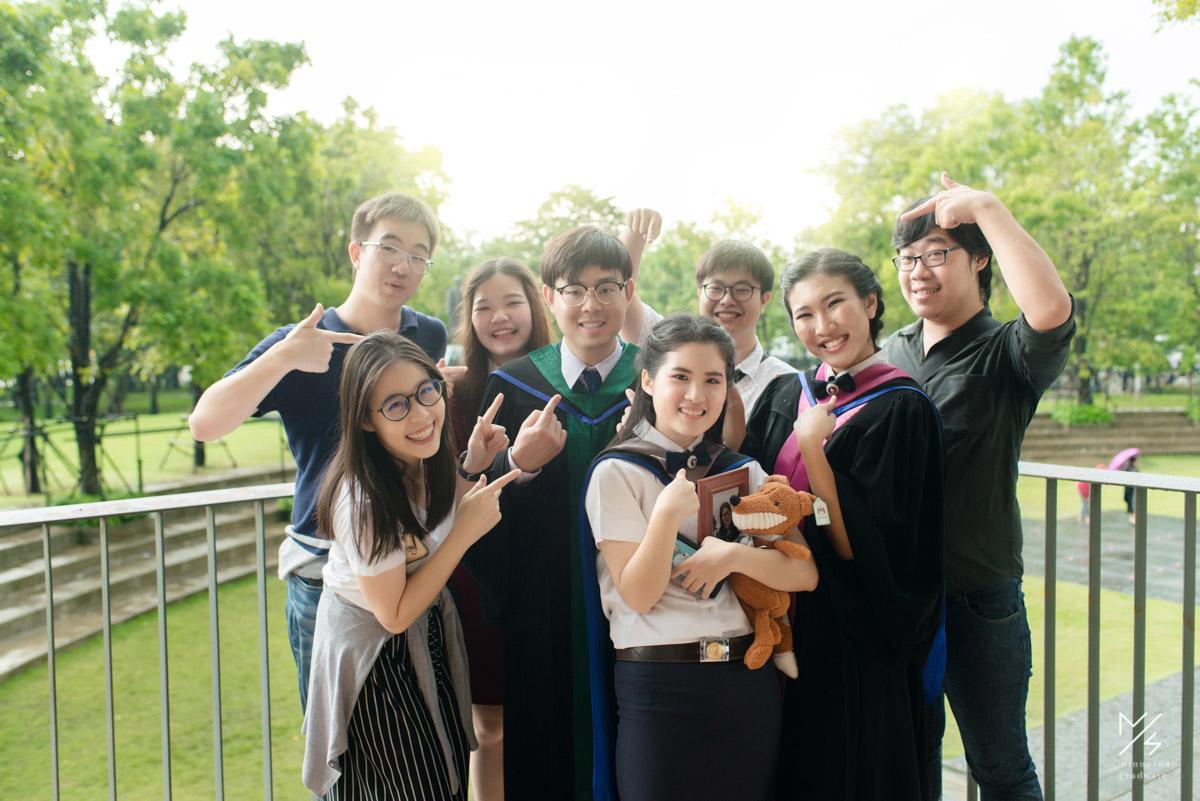 graduate mahidol university boom 8