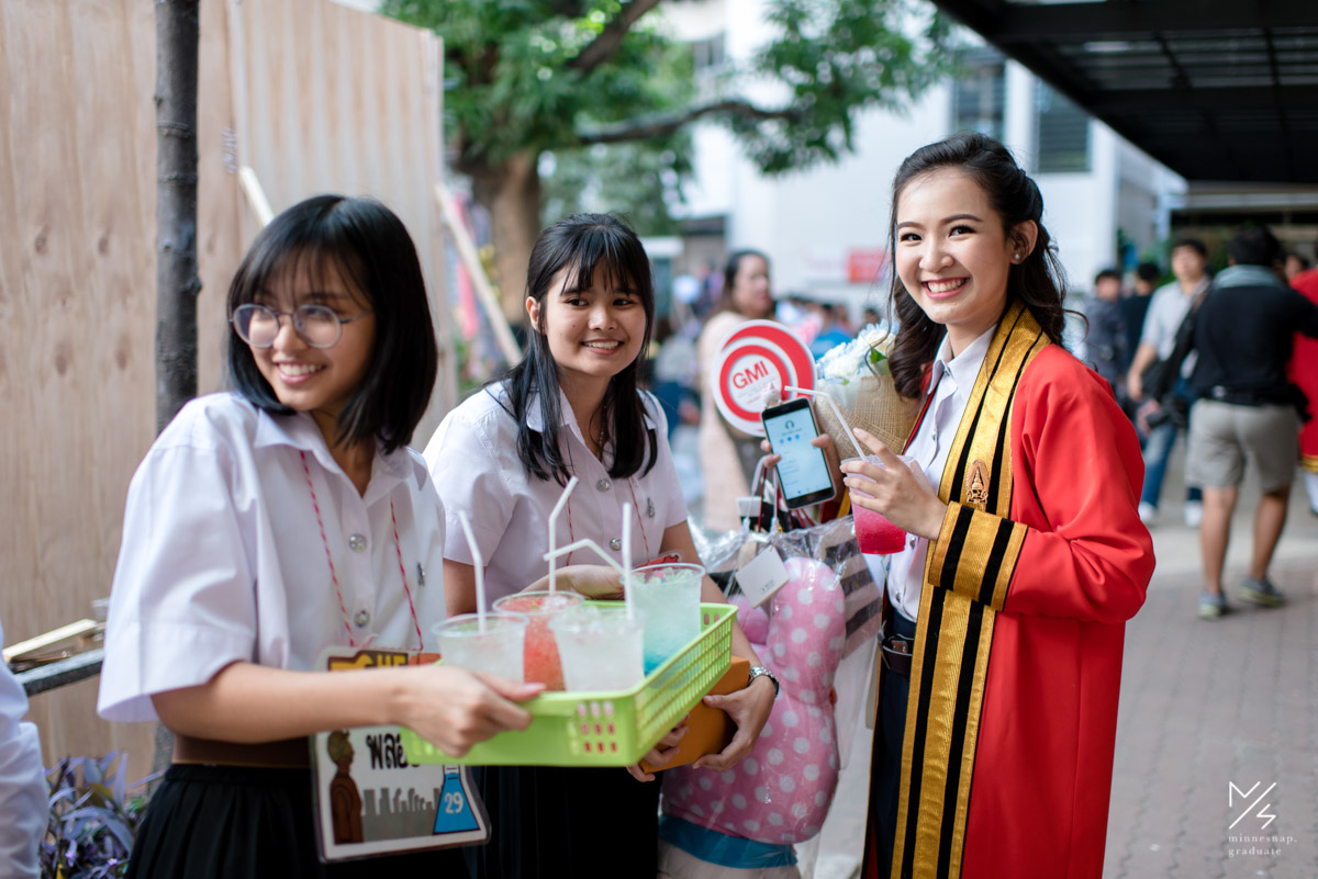 graduate kmutt king mongkuts university toey 11