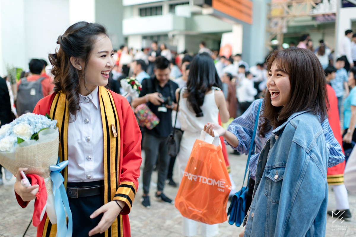 graduate kmutt king mongkuts university toey 13