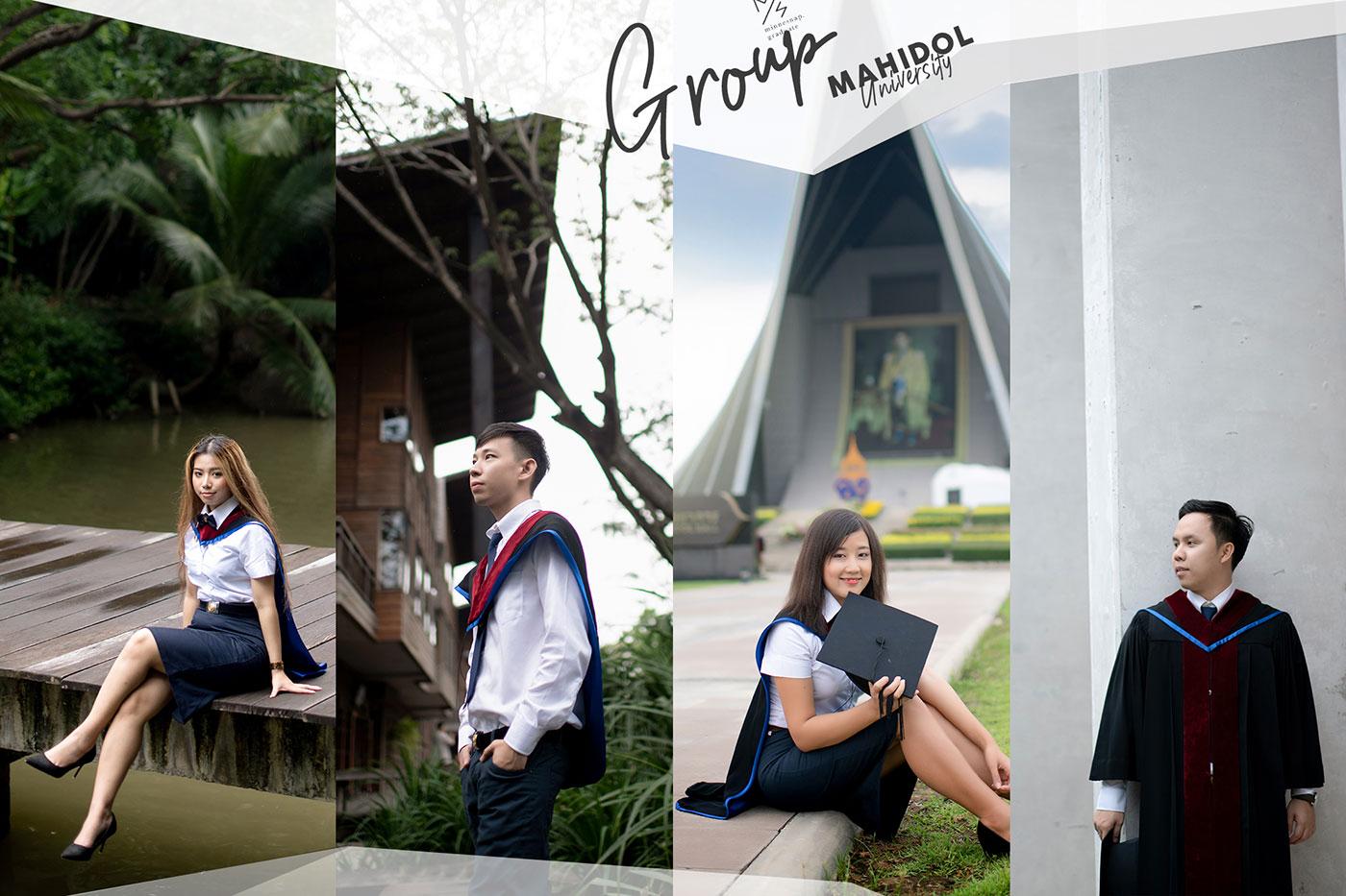 mahidol university graduate group portrait april cover