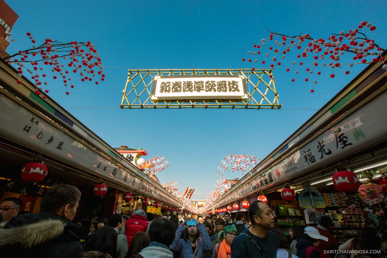 sarit chaiwangsa japan trip 2013 tokyo osaka shinsaibashi asakusa 19