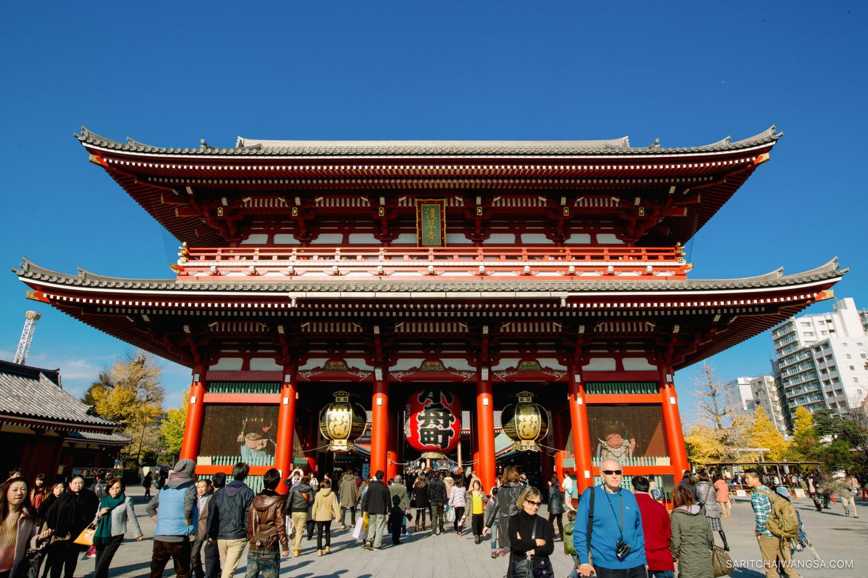 sarit chaiwangsa japan trip 2013 tokyo osaka shinsaibashi asakusa 21