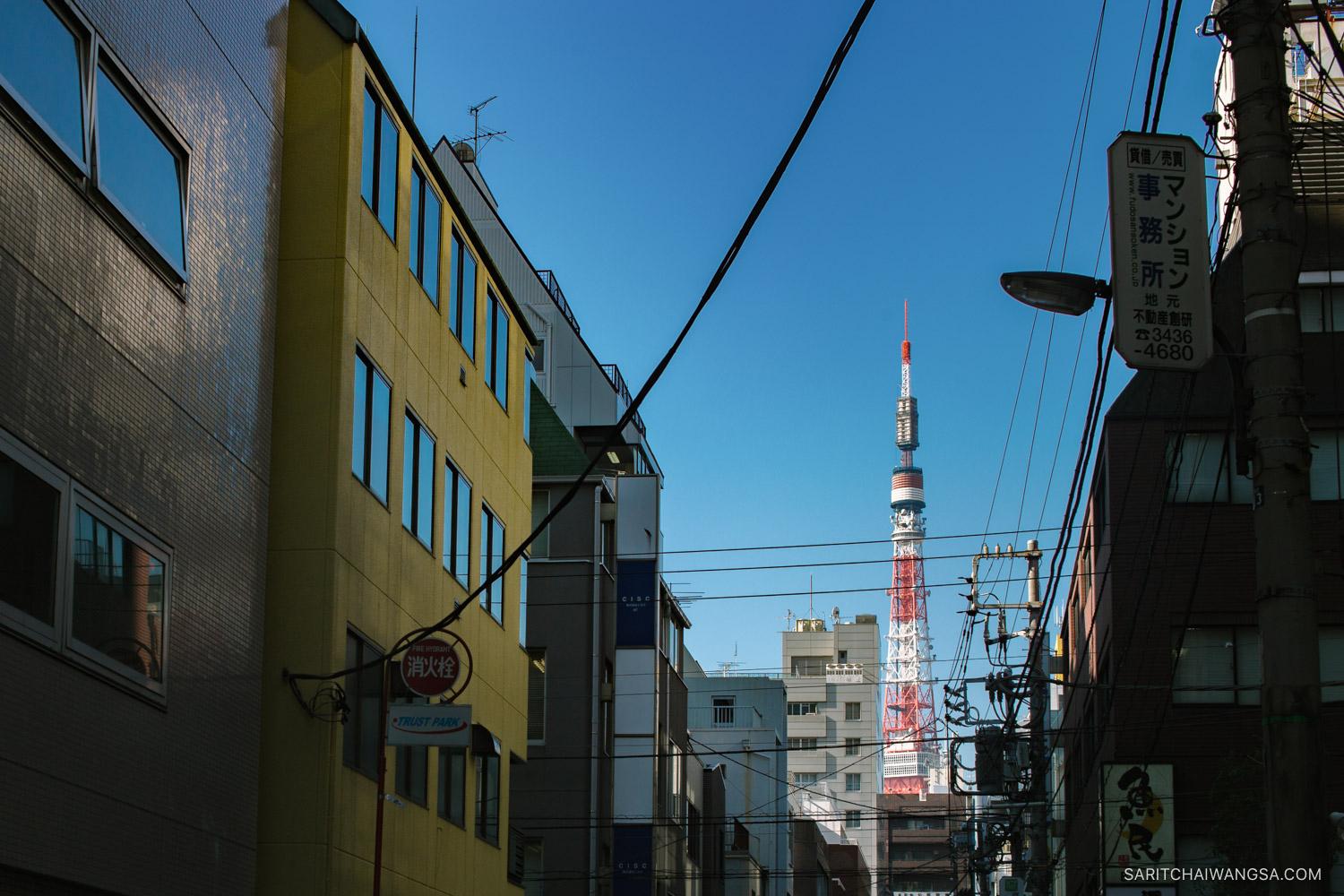 sarit chaiwangsa japan trip 2013 tokyo osaka shinsaibashi asakusa 3