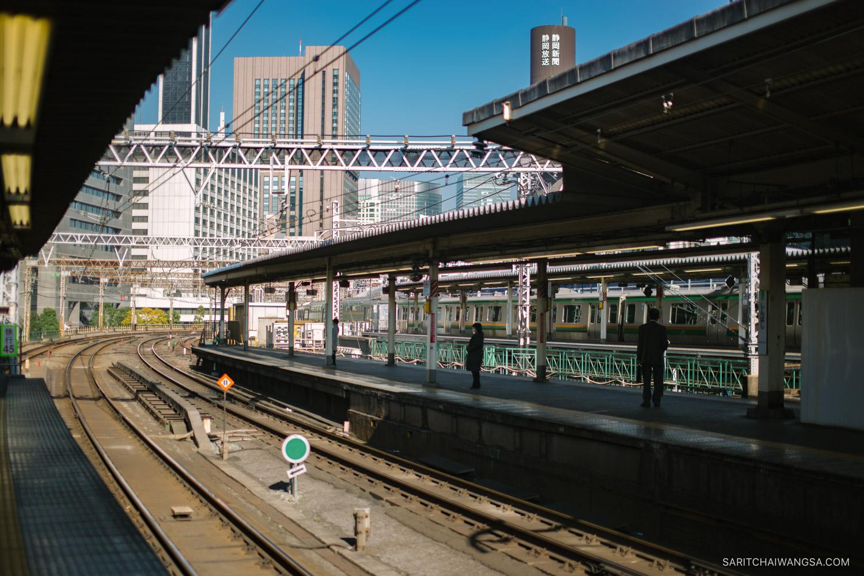 sarit chaiwangsa japan trip 2013 tokyo osaka shinsaibashi asakusa 4