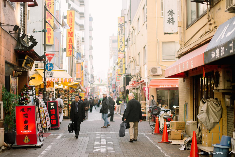 sarit chaiwangsa japan trip 2013 tokyo osaka shinsaibashi asakusa 7