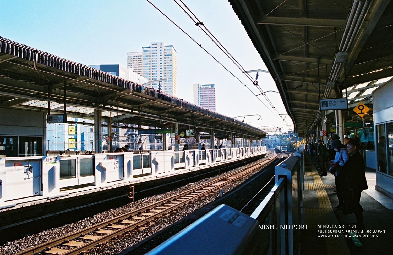 nishi nippori minolta srt101 superia premium 400 03