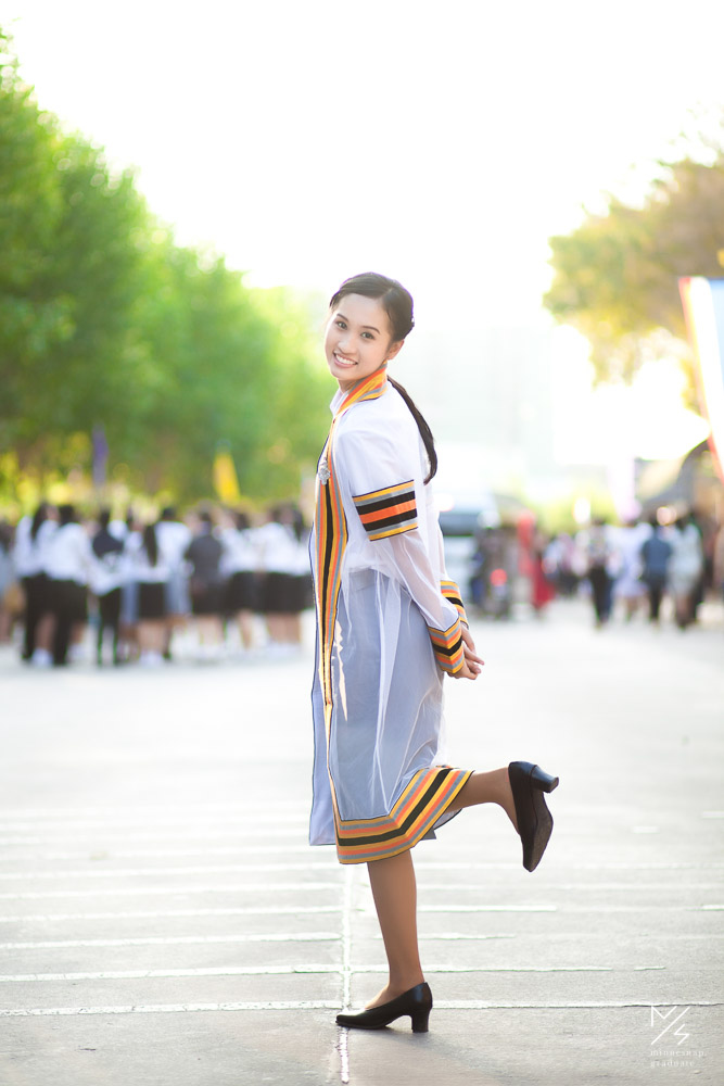 naresuan university graduated kee 11