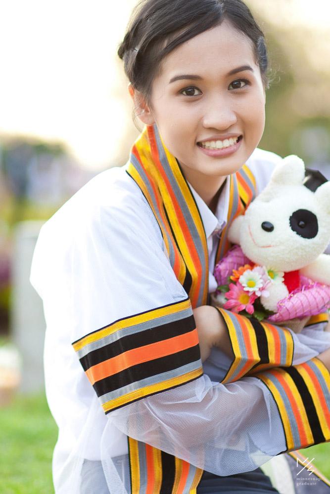 naresuan university graduated kee 15