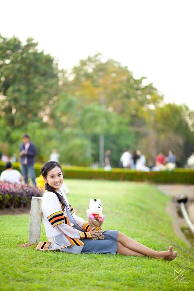 naresuan university graduated kee 16