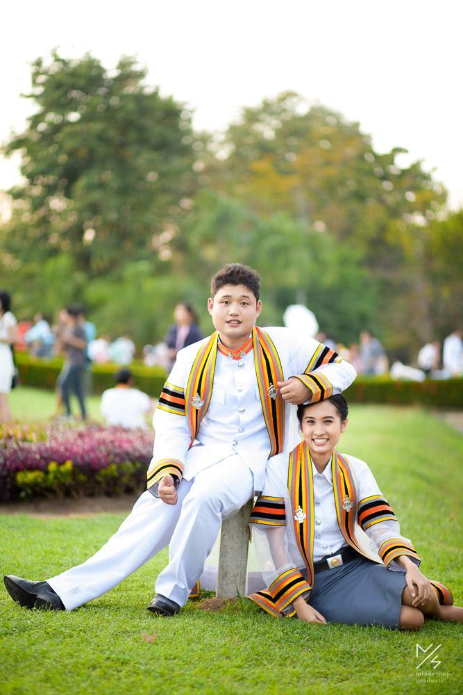 naresuan university graduated kee 17