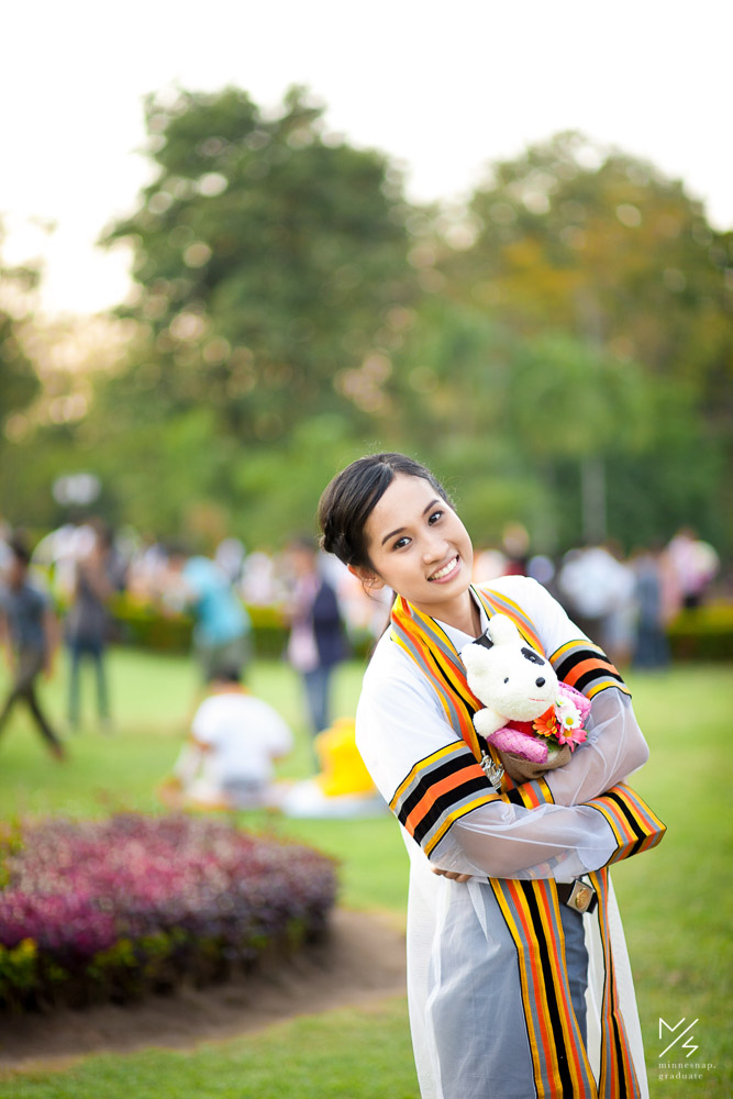 naresuan university graduated kee 18