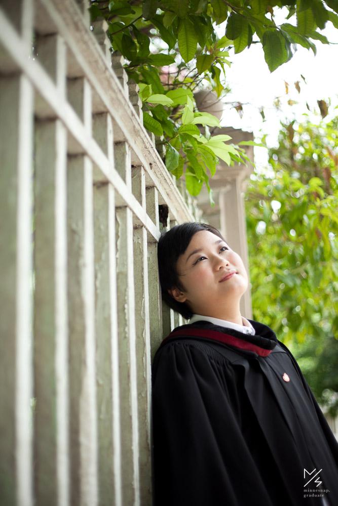 silpakorn university graduation ging 17