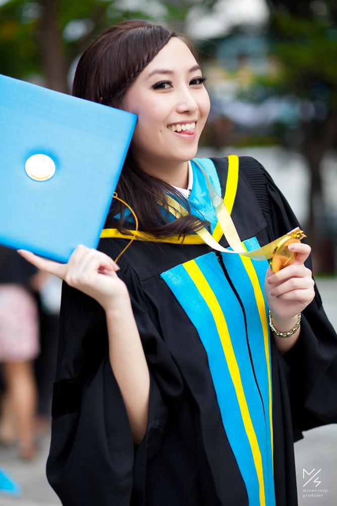 university of the thai chamber of commerce graduation 16