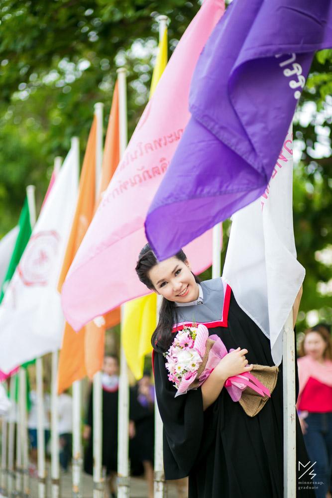 ช่างภาพรับปริญญา มศว Srinakharinwirot University